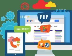 website development in Coimbatore